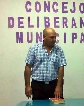 Makallé…el oficialismo obtuvo los votos necesarios para destituir al Concejal Marcelo Angione