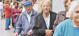 No habrá otro bono de  mil para jubilados
