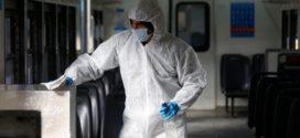 Coronavirus |Confirman 10 muertes y 98 nuevos casos en las últimas 24 horas