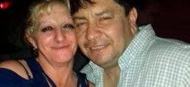 Un preso liberado, fue a la casa de su ex la mato a puñaladas y por suerte choco y fue detenido