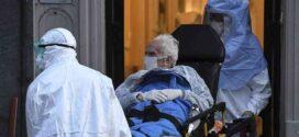 Confirmaron 10 muertes y por primera vez hubo más de 300 casos positivos de coronavirus en Argentina