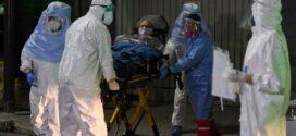 El país registró 24 muertes y 255 nuevos casos de coronavirus en un día