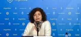 Con siete nuevos muertos, suben a 363 los decesos por coronavirus en Argentina
