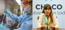 CHACO | Ascendieron a 369 los casos de Covid-19: La mitad ya recibió el alta pero hay 7 graves