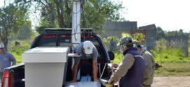MAKALLÉ |Nuevo equipo de Rayos X para el Hospital local