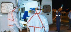 Chaco imparable con el contagio de Coronavirus, con 12 casos confirmados, llega a 361 infectados y 5 personas graves