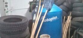 RESISTENCIA | Desalojaron a piqueteros que usaban los baños de la plaza como aguantadero