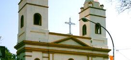Autorizan la apertura de las iglesias en todo el país: se podrá ir a rezar pero no habrá misas