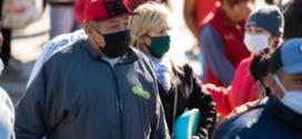Coronavirus en Argentina: confirmaron 14 nuevas muertes y 104 casos en las últimas 24 horas