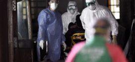 Coronavirus: Se registraron 1.282 nuevos casos y 18 muertes en las últimas 24 horas