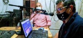 Makallé: emtrevista el Sr. Intendente Municipal [segunda parte]