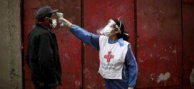 Argentina superó los 30 mil positivos de Covid-19 y hubo 30 muertos en las últimas 24 horas