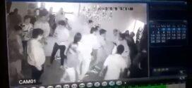 """Hermoso Campo: Fiesta clandestina en plena cuarentena acabó """"a las piñas""""  [Video]"""