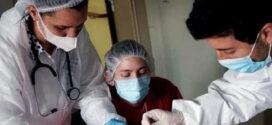 Chaco superó la barrera de los 1600 contagiados de Covid-19 y hay otros 1153 casos en estudio