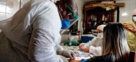 Coronavirus en Argentina: 2.667 nuevos casos y 44 muertes en 24 horas