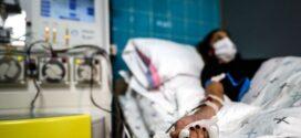 Coronavirus: confirman 4.890 nuevos casos y 121 muertos en las últimas 24 horas
