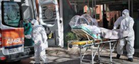 Coronavirus: habremos llegado al pico? Nuevo récord de muertes y contagios en la Argentina