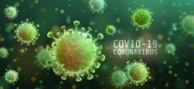 Informaron 16 nuevas muertes por Covid-19 en todo el país y la suma ascienden a 1.523
