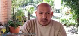 Makallé: el intendente Marcelo Angione informó sobré la situación epidemilógica y plan de desescalada de la cuarentena