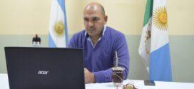 Makallé: el municipio recibió Aportes no Reintegrables (ANR) del gobierno Nacional por un monto de 4,3 millones de pesos