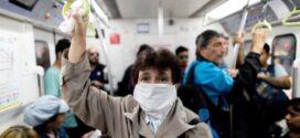 Récord total, 382 muertes y 8.713 nuevos contagios en las últimas 24 horas