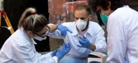 Récord de fallecidos por coronavirus en Argentina: hubo 241 muertos en 24 horas y se superó los 5.000