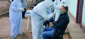 El Chaco registró 59 nuevos casos de COVID-19, con estas localidades más afectadas