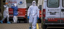 Coronavirus en la Argentina: confirman 8.431 nuevos casos y otras 254 muertes