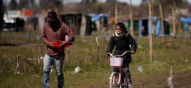 Coronavirus en Argentina: notificaron 12.625 nuevos positivos y 424 muertes en las últimas 24 horas