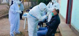 5 muertes más y 128 nuevos casos de coronavirus en Chaco