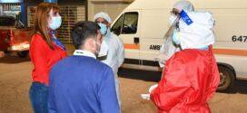 La Nación informó 2 muertes y 102 nuevos casos de coronavirus en Chaco