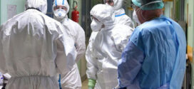 Sin freno: 6 muertes en las últimas 24 horas y 167 nuevos contagios de covid-19 en la prvincia