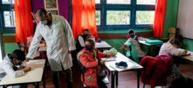 Nacionales | Volverán las clases en escuelas de localidades con bajo nivel de circulación de coronavirus