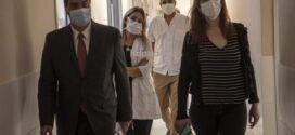Récord: Chaco suma 9 muertes y 200 nuevos casos coronavirus en un día