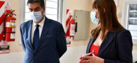 Imparable: 128 nuevos casos de Covid en el Gran Resistencia y 49 en Sáenz Peña