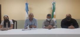 Makallé: comunicado del Sr. Intendente respecto a la situación epidemiológica de la localidad