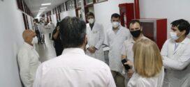 El retorno a Fase 1 no resultó: en 2 semanas hubo más casos que en 4 meses de pandemia