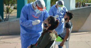 Chaco superó los 18 mil casos y sumó otras 5 muertes por coronavirus