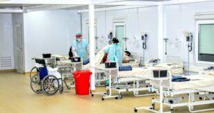 Chaco registró 250 nuevos casos de coronavirus y otras 9 muertes