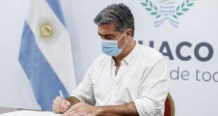 Chaco: Suspenden recepciones y los actos de colación serán sólo para 100 personas