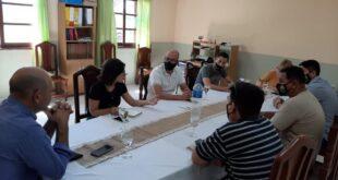 Makallé | Se instalará un Centro de Atención Digitalizada Descentralizada (CADD)