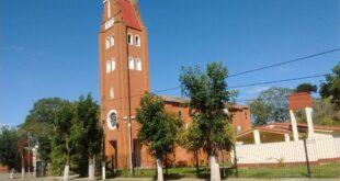 Makallé | Hoy se celebra el día de San Antonio de Padua, santo Patrono de nuestro pueblo