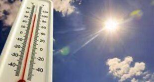 Veranito Invernal | Fin de semana con temperaturas de hasta 32°