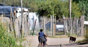 En Argentina, 7 millones de niños, niñas y adolescentes residen en hogares pobres