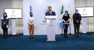 Chaco: los sueldos de la administración pública se abonaran el 29 y 30 de septiembre
